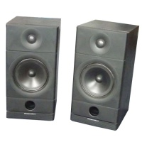 Mordaunt Short MS3.30 Speaker Set Hire