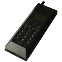 Mobile Phone Props E-Tacs Portable Telephone Class 4 - NEC