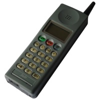 BT 'Jade' Mobile Phone Hire