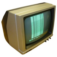 Phillips Computer Monitor Hire