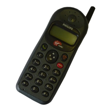 Philips DB Mobile Phone