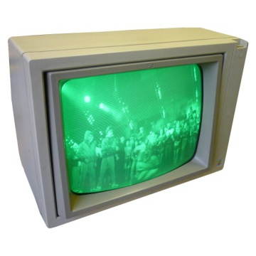 Apple Green Monitor A2M2010P