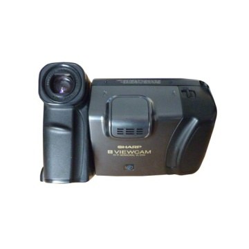 Sharp ViewCam VL-E34(H) Video Camera