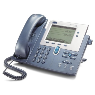 Cisco Systems Telephone 7960 Series
