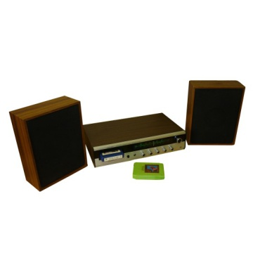 Modulaire 8 Stereo Receiver System