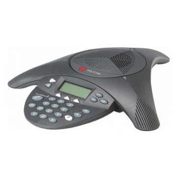 Polycom SoundStation 2 Voice Conference