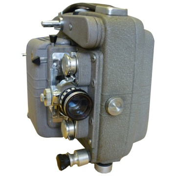 Crown-P 8mm Projector