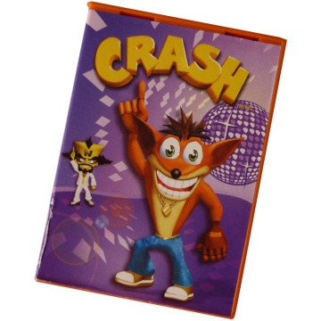 Crash Disco - Hand Held Game