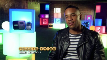 Chip and Pin Machine with Reggie Yates