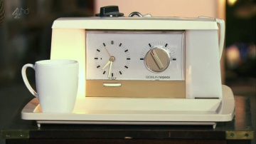 Teasmade with Cup