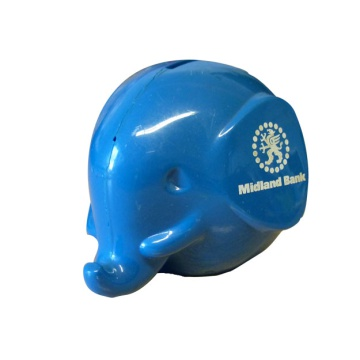 Midland Piggy Bank