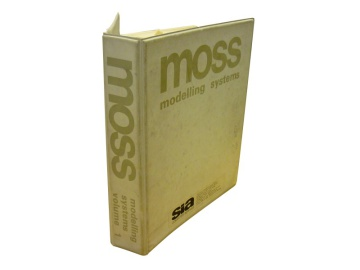 MOSS - Modelling Systems Volume 1 Folder