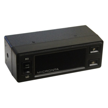 Micronta Mini LED Car Clock
