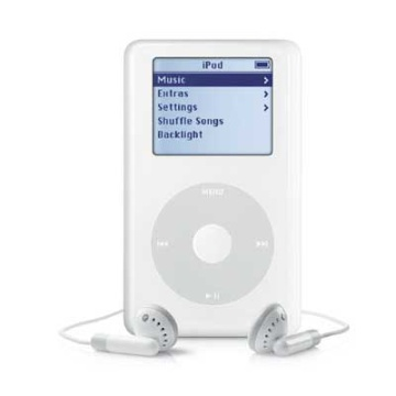 iPod - 4th Generation