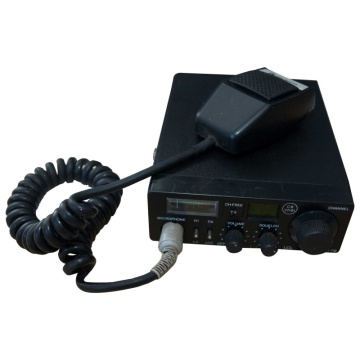 Midland CB Radio (In Car)
