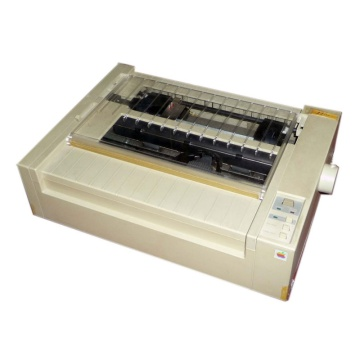 Apple ImageWriter I