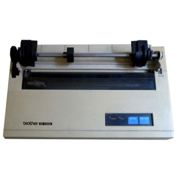 Brother M-1009 Dot Matrix Printer