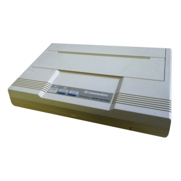 Commodore MPS 1270A Ink Jet Printer