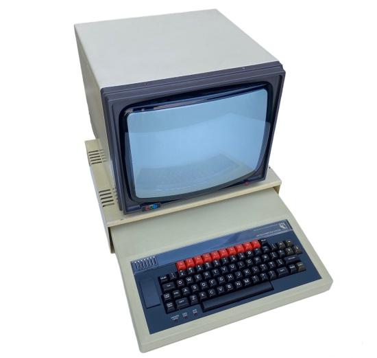 Acorn BBC Micro - Model B