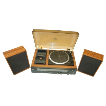 PYE Stereo Music System 1624