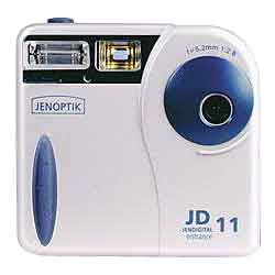 Jenoptik JD11 Camera