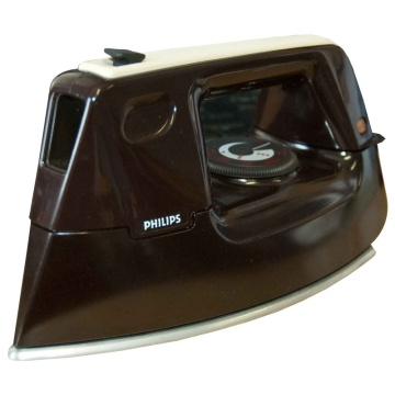 Philips Automatic Steam Control System Iron