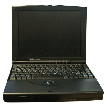 Dell Latitude XPi Laptop