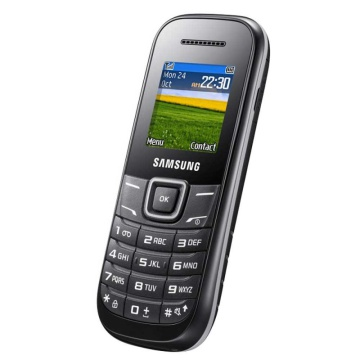 Samsung E1200 Mobile Phone