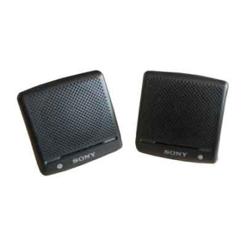 Sony SRS-7 Mini Portable Speakers