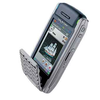 Sony Ericsson P900 Mobile Phone