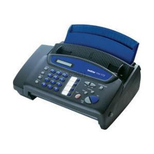 Brother Fax-T74 Fax Machine
