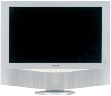 Sony LCD Television - KLV-23HR2