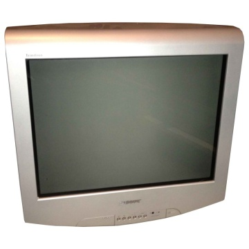 Sony Trinitron Color TV KV-21LT1U