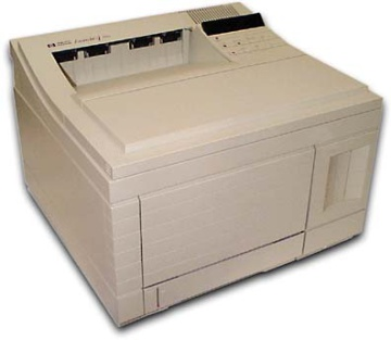 Hewlett Packard LaserJet 4 Plus