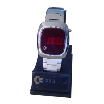 Commodore CBM LED Watch