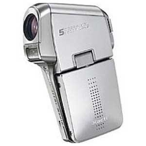 Sanyo Xacti VPC C5 Video Camera