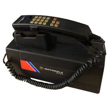 Motorola 4500X Brick Mobile Phone