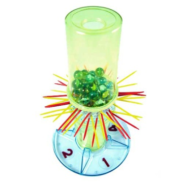 Ker-plunk 60's Childrens Game