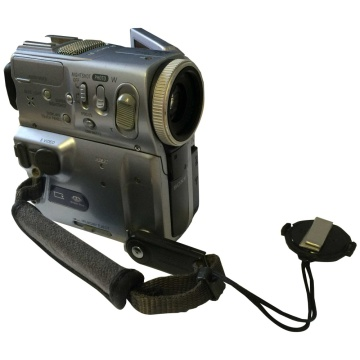 Sony DCR-PC9E Video Camera