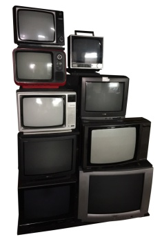 Cherry (The Big Stack of Tellies)