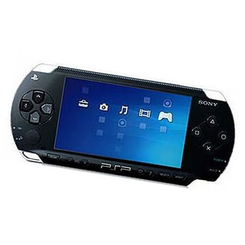 Sony PSP Handheld Games Console