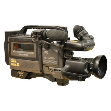 JVC DY-700E Digital S Camcorder
