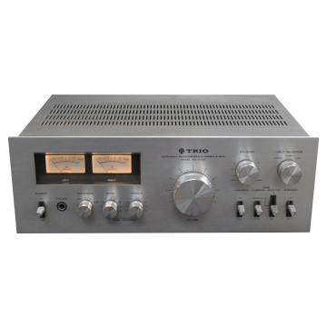 Trio Stereo Integrated Amplifier Model KA-5700