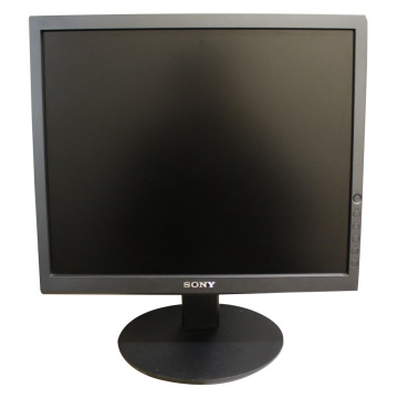 Sony SDM-S93 LCD Colour Display