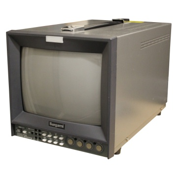 Ikegami Colour Monitor TM10-17RA