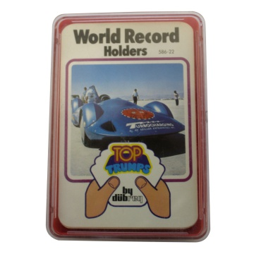 Top Trumps World Records