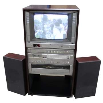 Fidelity TV and Sound System
