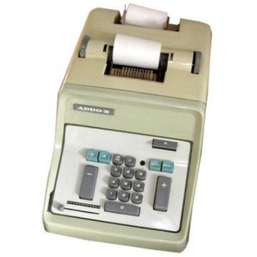 Addo-X - Adding Machine