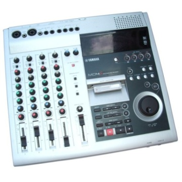 Yamaha MD4S Mini Disc 4 Track Recorder