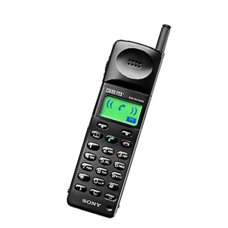Sony CM-DX 1000 - Mobile Phone